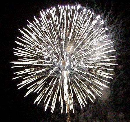lafeste.com : feu artifice